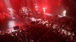 "Headbanger!! - BABYMETAL - LIVE LEGEND ""I""  at Shibuya O-EAST"