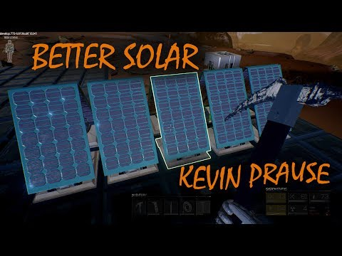 ROKH - Late Night Extra -  Tips for Better Solar Setup -  Better Battery Charger Challenge