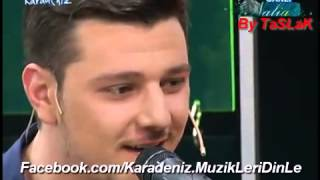 Ekin Uzunlar - İnce Bel (Karadeniz TV)