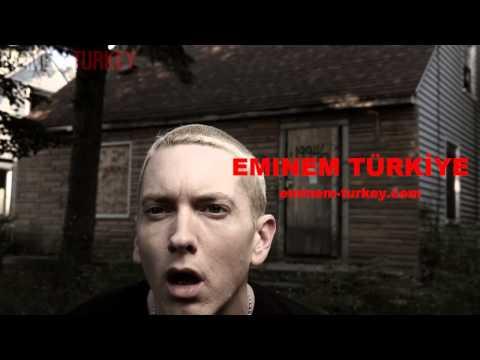 Eminem Türkiye İntro