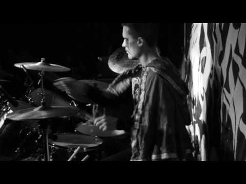 Mortuary Drape - M.B. Drum Cam - Necromaniac live 9/13/2016