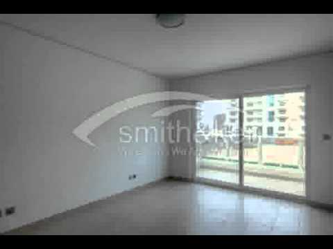 Cluster East Apartment Swimming Pool View 2045 sq ft 2 Bedroom