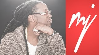 2 Chainz Type Beat - Gucci Store (Prod. by mjNichols)