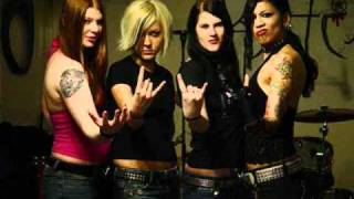 Watch Kittie Career Suicide video