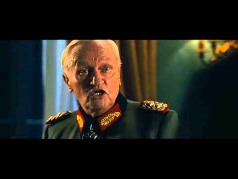 Diplomacia Trailer español