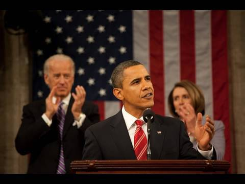 The 2010 State of the Union Address