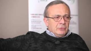 Intervista a Giovanni Impastato