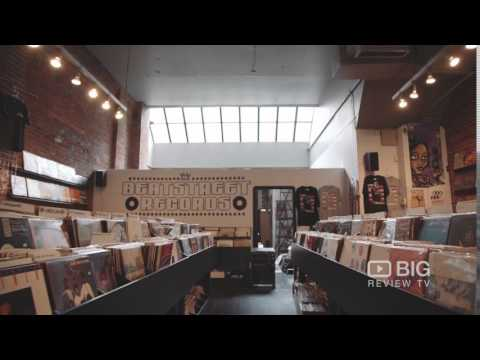 Beat Street Records a Record Store Vancouver for Music, Cassette Tape or Magazines
