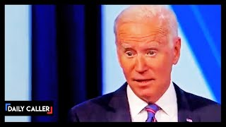 Biden Asked Directly If He Will Visit The Border