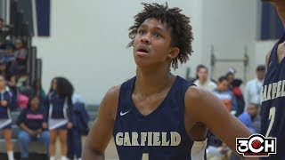 Sophomore PG Meechie Johnson Is One Of The Most Elite Players In The Nation | ESPN60: #36