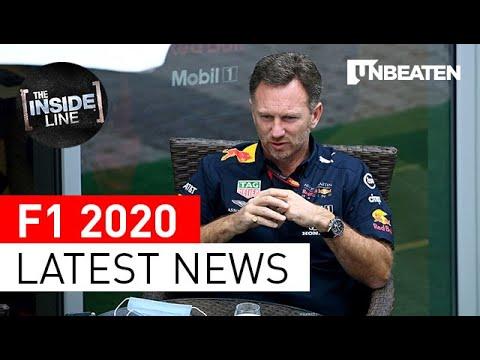 LATEST F1 NEWS: