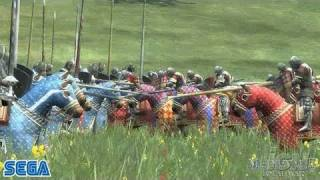Medieval II: Total War PC Games Trailer - The English