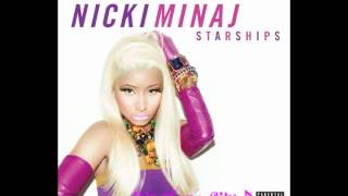 Ringtone City: Nicki Minaj - Starships (Extended Mix) Free Download