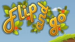 Flip and Go Level1-20 Walkthrough