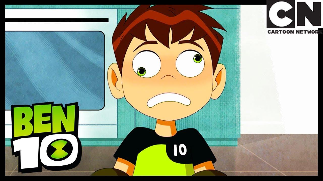 Download Ben Is a Great Baker   My Bodyguard   Ben 10   Cartoon Network
