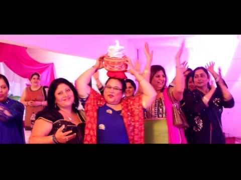 Ginni weds Puja Indian Wedding in Vienna Austria