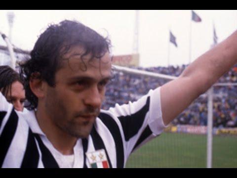 23/09/1984 - Serie A - Juventus-Atalanta 5-1