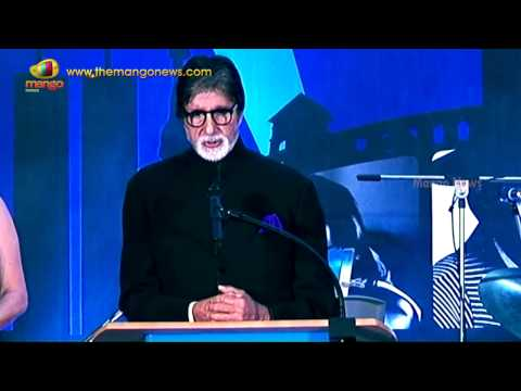 Amitabh Bachchan | Guest of Honor at US Consulate Mumbai Event | 4th July Celebrations
