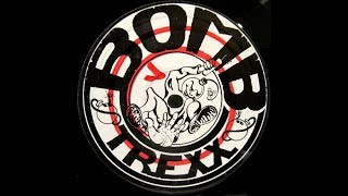 Bomb Trexx - The Truth (Acid 1996)