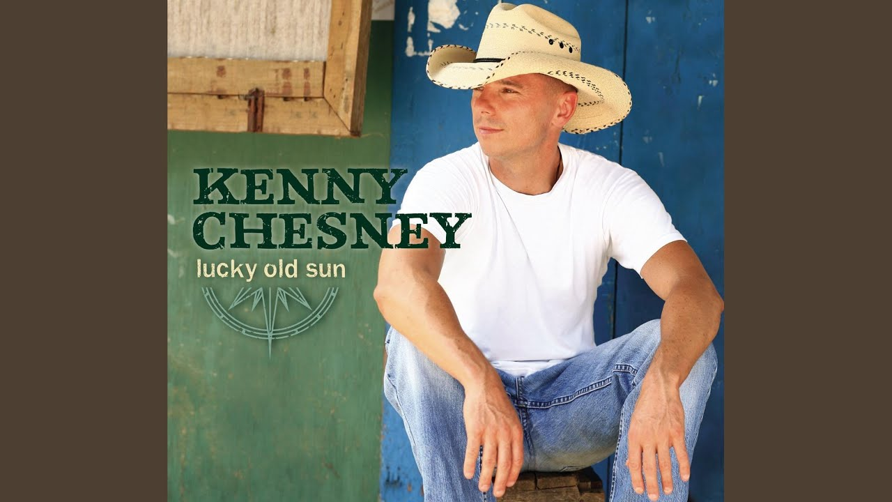 kenny chesney essay Find album release information for live in no shoes nation - kenny chesney on allmusic.