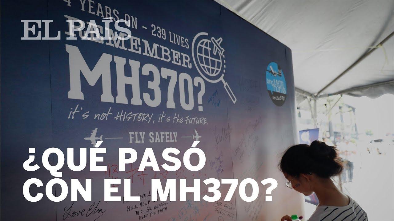 ¿Qué pasó con el VUELO MH37, de Malaysian Airlines?- ADDLAE 2.08.2020