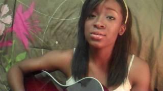 Drive Myself Crazy - *NSYNC - Kayte Grace (Cover)