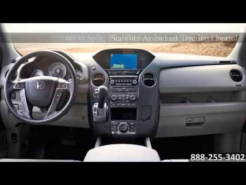 2015 Honda Pilot Los Angeles San Fernando Valley CA 91340