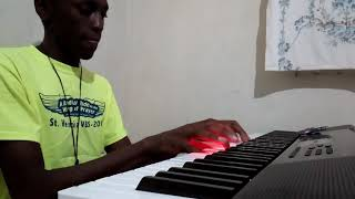 Short and sweet by Sauti Sol--keyboard cover