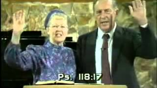 The Power Of Proclamation - Derek Prince