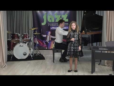 """""""Tutti-Jazz"""" - 7. Вокал. I отделение. 08.02.2020"""