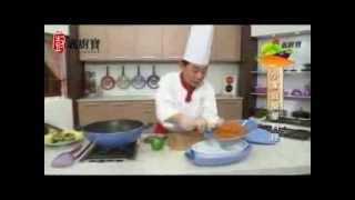 義廚寶-阿基師教您小家庭簡單料理 Video