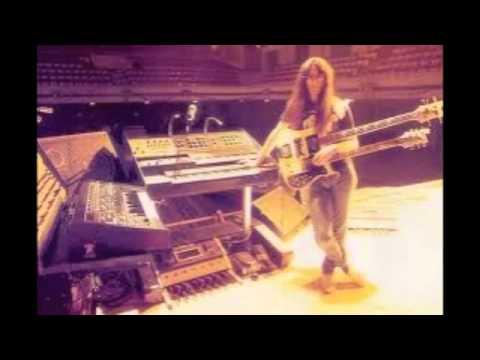 Geddy Lee Raps-Roll the Bones(original recording)