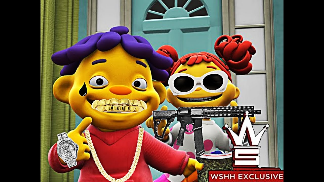 "Sid the Science Kid ""Thotiana remix"" (WSHH Exclusive - Official Music Video)"
