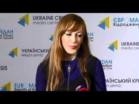 Ukrainian investment dialogue. Ukraine Crisis Media Center, 25th of November 2014