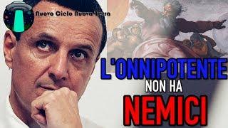 Pier Giorgio Caria - L' ONNIPOTENTE NON HA NEMICI