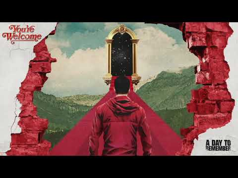 A Day To Remember – Last Chance to Dance (Bad Friend)