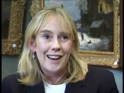 Sotheby's Amsterdam fine art auction 1999, with Helen van der Veen