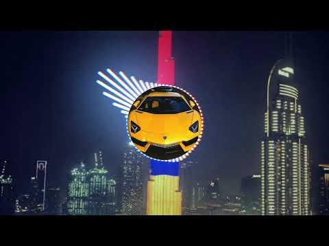 Армяне в Абу-Даби 2019 Remix
