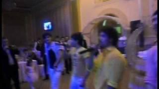 Seyran NEXT qrupu TOY Arabic Love NEXT group Azeri wedding