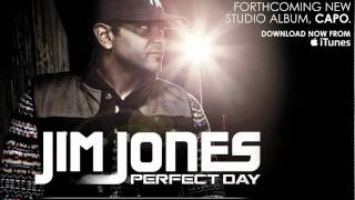 "Jim Jones ""Perfect Day"" feat. Chink Santana & Logic"