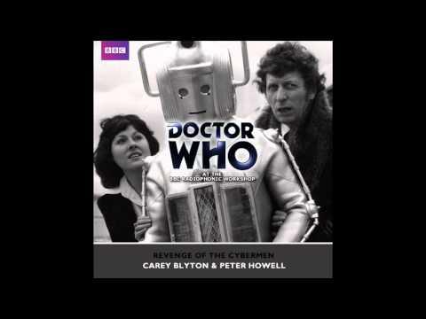Doctor Who Music: Revenge Of The Cybermen: Full Soundtrack.