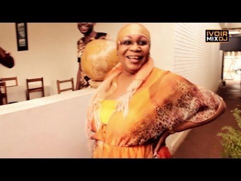 Ivoirmix - Anniversaire surprise de Antoinette Allany organisé par Kedjevara Dj
