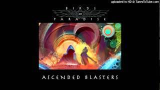 Birds of Paradise - Wingspan