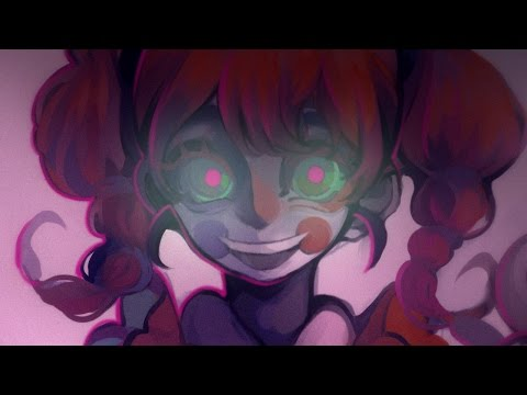 【FNAF Sister Location Original Song】 How To Pretend 【Luka + Gumi】