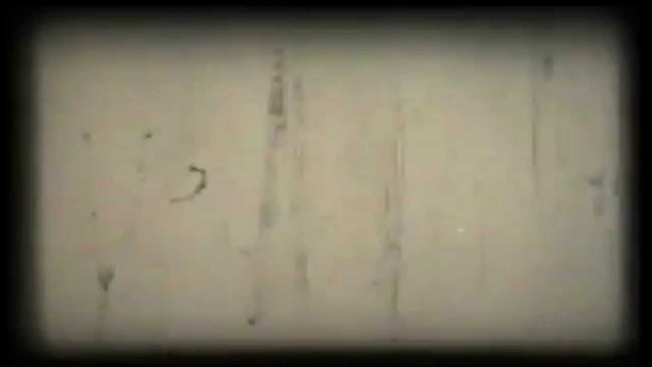 Old 8mm Movie Film Damage - Free Overlay Stock Footage