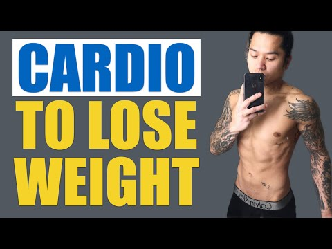 How Much Cardio You Need To Lose Weight (This Might Surprise You)