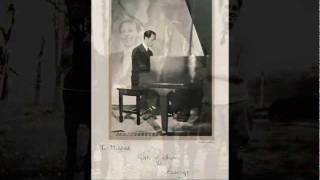 George Gershwin, piano - Looking For A Boy (1926)