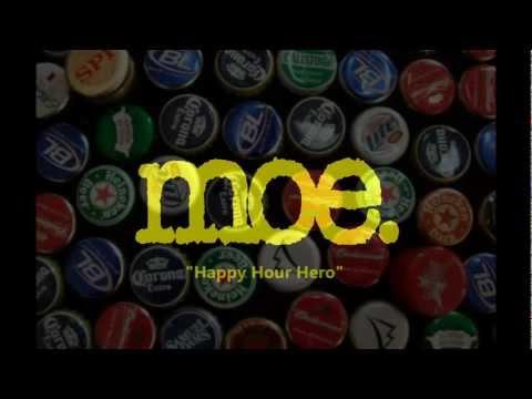 moe. - Happy Hour Hero - 02/23/2002