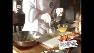 Как приготовить тирамису дома