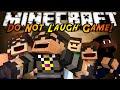 Minecraft Mini-Game : DO NOT LAUGH 13!